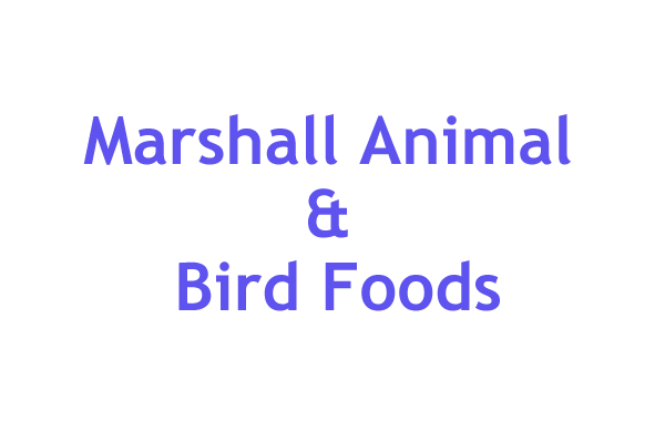 Marshall Animal & Bird Foods